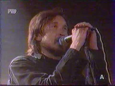 Егор Летов «Концерт в Ленинграде» 1994 (HD)